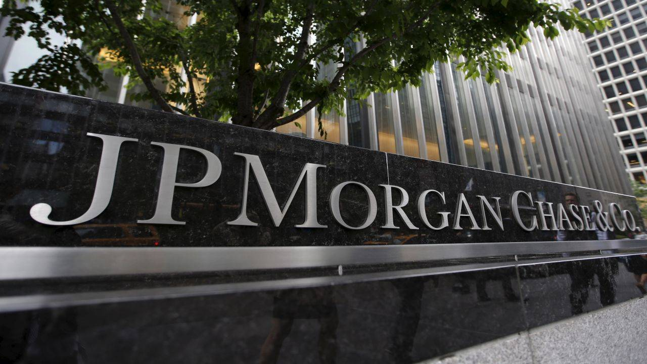 9. JP Morgan | Market Cap: USD 306.6 billion | Industry: Financial Services