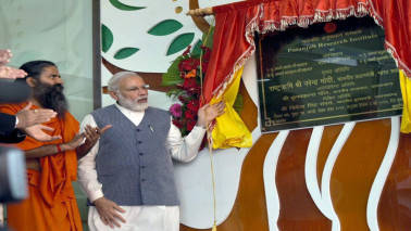 We can save many lives by keeping environment clean: PM Modi