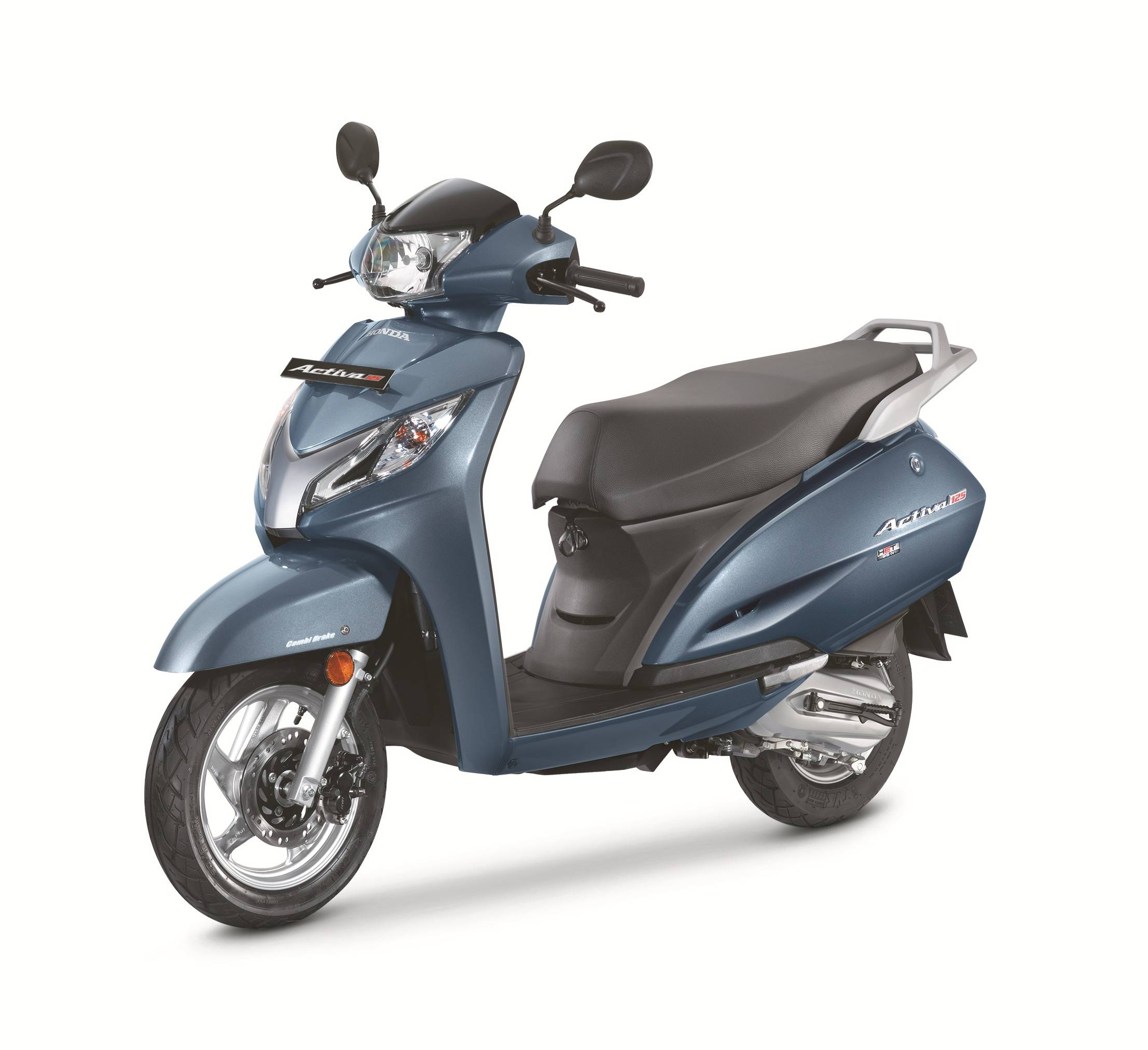 Into its 17th year the Activa continues to power ahead of the herd maintaining a gigantic lead over the next. The top seller priced at Rs 55,074 (ex-showroom, Mumbai) sold 2,759,835 units last financial year. Sold in three variants the Activa still carries a small waiting period in some markets.