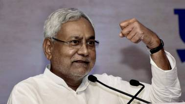 Nitish Kumar reaches out to Telangana CM as Rajya Sabha Deputy Chairman poll heats up