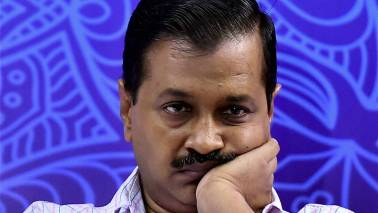 BJP, Congress condemn slapping of Arvind Kejriwal; say its handiwork of AAP to gain sympathy