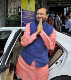 Congress indulging in politics of abuses, BJP will not retaliate: Prakash Javadekar