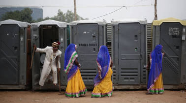 Opinion   With dignity and safety, Swachh Bharat must focus on sanitation and women's health