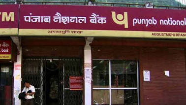 PNB loses Rs 8,731 cr market cap in 3 sessions