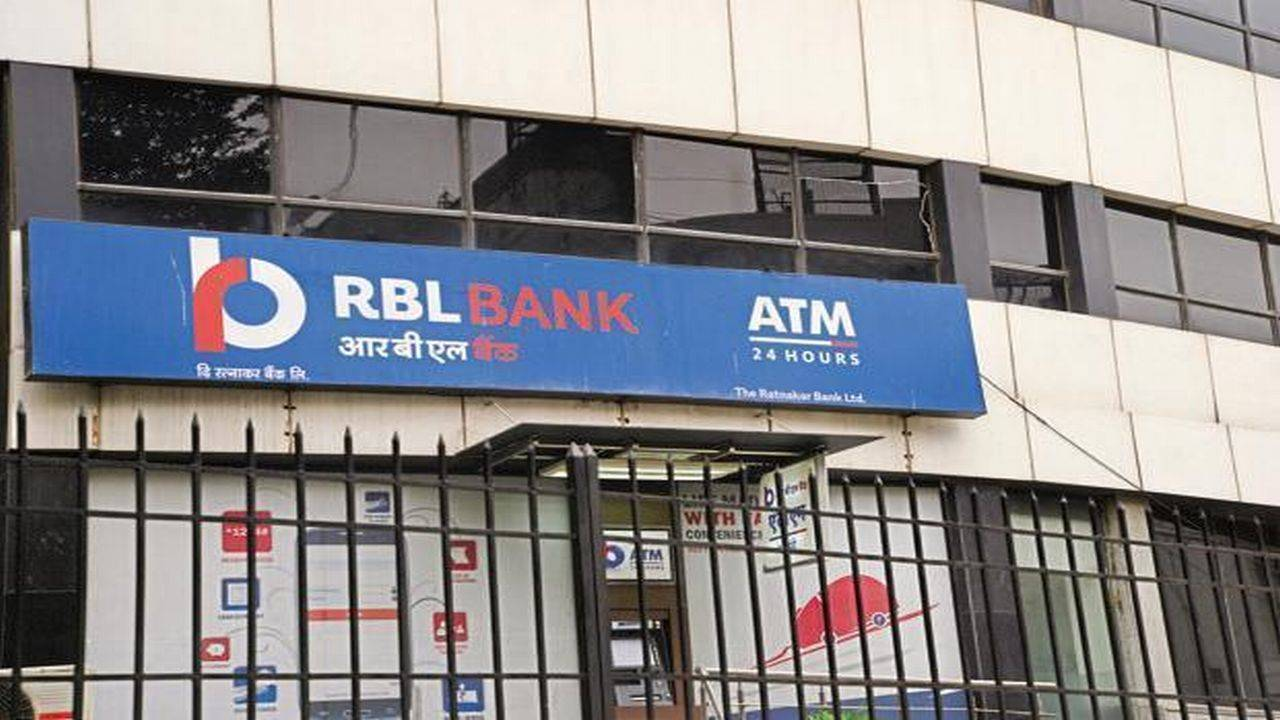 Rank 6 | RBL Bank | Total YTD return: -40.96 percent (Image: PTI)
