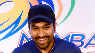 MI vs RCB - IPL 2018: Rohit leads from the front to fire Mumbai's first win this season