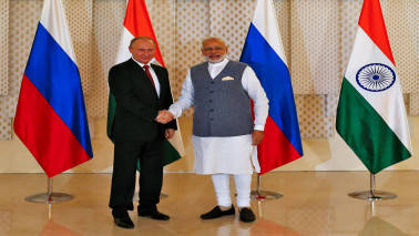 Opinion | The value of strengthening India-Russia relations