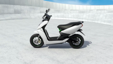 Ather unveils three new subscription plans for its electric scooters