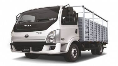 Tata Motors slips 8% on dismal Q4 numbers; CLSA maintains sell