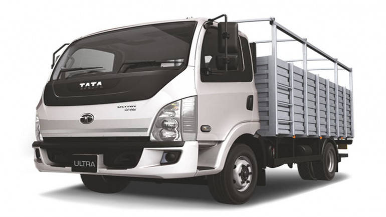 Leading commercial vehicles maker, Tata Motors has launched its new BS IV-ready medium and heavy duty trucks with 'exhaust gas recirculation' (EGR) and ' ...