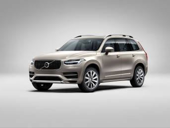Volvo starts assembly in Bengaluru, aims to double share to 10% by 2020 via new launches