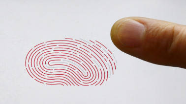Biometrics to secure $2.5 tn in mobile payments by 2024