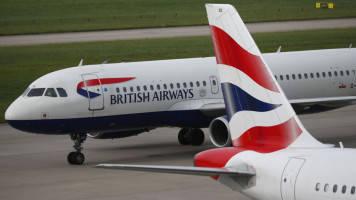 British Airways flight lands in Edinburgh instead of Dusseldorf by mistake