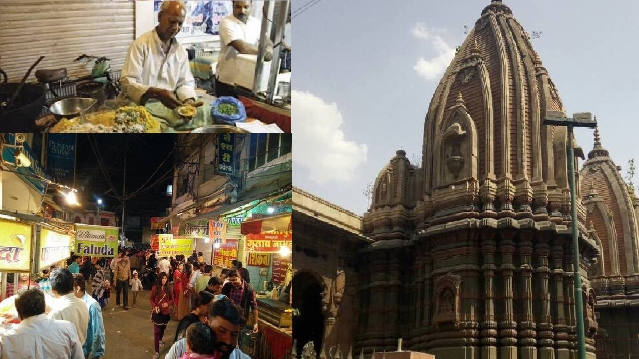 More people ordered midnight deliveries in Indore, the financial hub of Madhya Pradesh known for its street food, than in Mumbai. (Image: Moneycontrol)