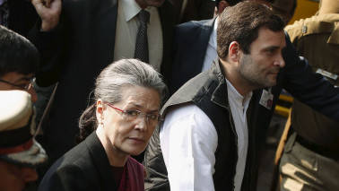 SC fixes April 23 for final hearing of Income Tax case against Sonia, Rahul