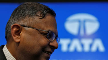 Two years on, N Chandrasekaran has plenty of unfinished business at Tata Sons