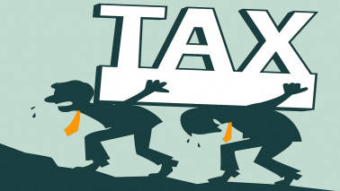 Taxmen asked to step up collections to meet Rs 10.05 lakh crore target
