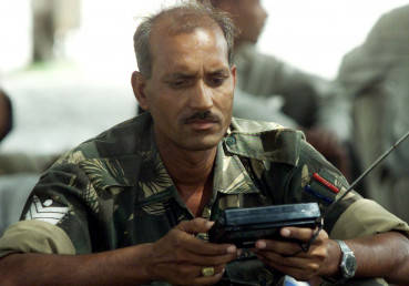 Army chief Rawat warns of another surgical strike if needed