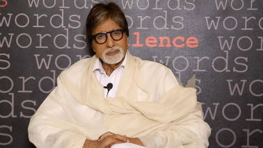 Amitabh Bachchan to donate Rs 2 cr to Army martyrs' widows, farmers