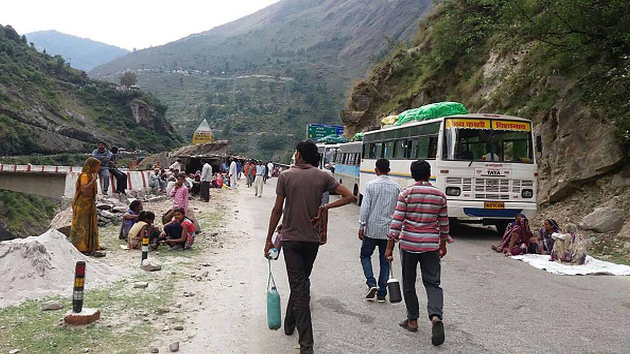 Uttarakhand | Average life expectancy- 71.5 years, male life expectancy – 68.5 years, female life expectancy – 74.8 years (Image: PTI)