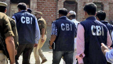 CBI has filed chargesheet in a case involving irregularities in STC