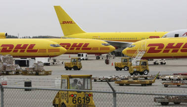 DHL to top up commitments, to invest in 10,000 trucks