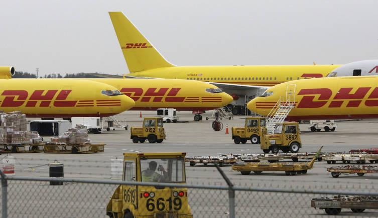 DHL warns of poor infra at Mumbai airport impeding faster economic growth