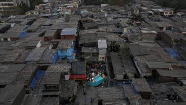 Maharashtra government unveils fresh plan for slum-free Mumbai