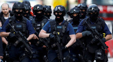 Indian-origin officer may become Britain's anti-terror police chief