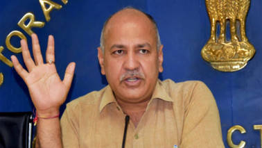 Recovering fast, will try to resume work today: Manish Sisodia