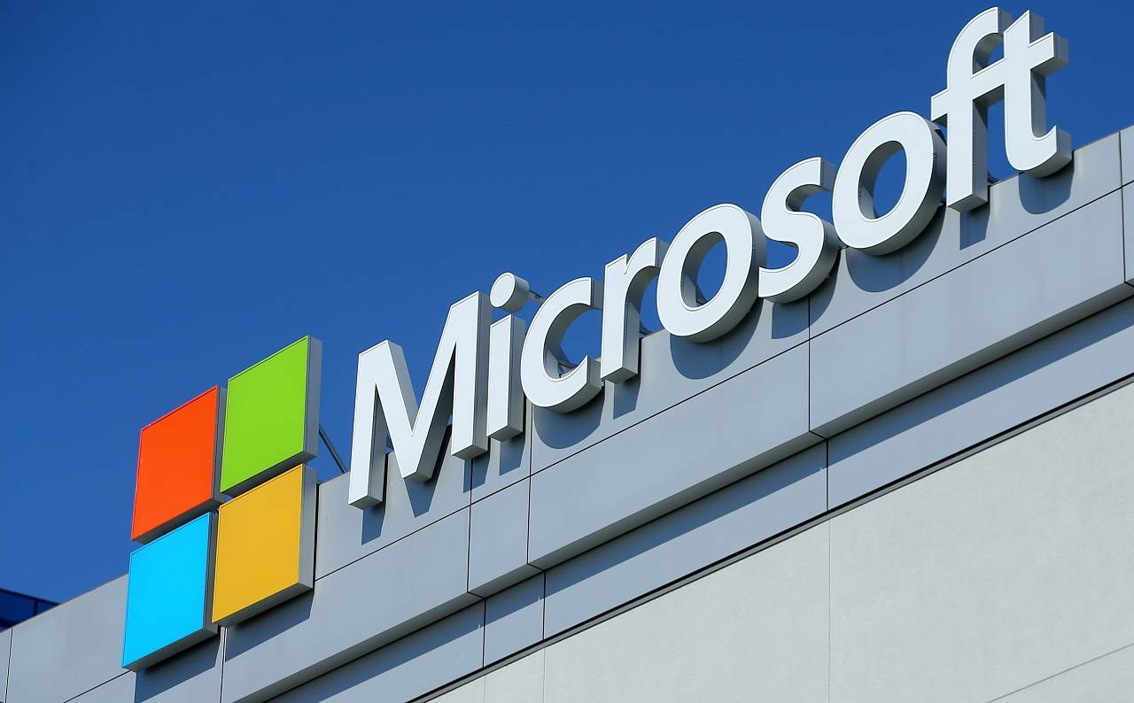 3. Microsoft | Market Cap: USD 507.5 billion | Industry: Technology