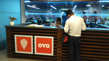Oyo launches cloud kitchens, entry into food delivery biz imminent