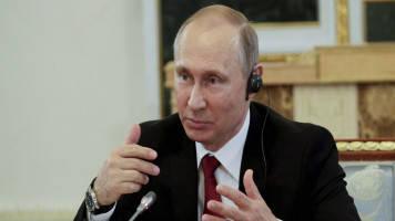 Putin says US-Russia summit was successful