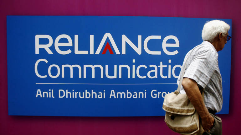 Reliance Comm appeals in Bombay HC to protect lenders' interest