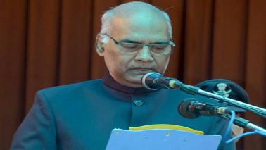 21st century is the age of 'knowledge economy': President Ram Nath Kovind