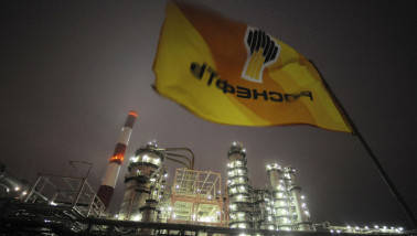 Qatar steps in to rescue Rosneft's troubled stake sale to China