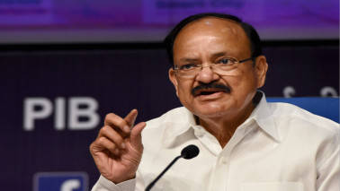 Rajya Sabha Chairman M Venkaiah Naidu kicks off poll process for deputy chairman