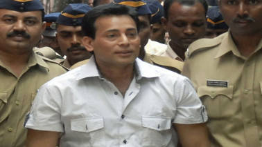 Production warrant against Abu Salem for March 27 in extortion case