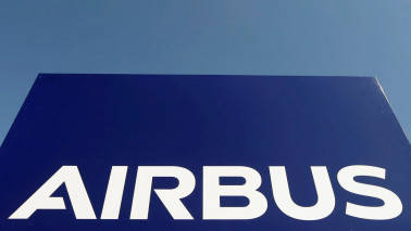 Airbus takes 1.3 billion euros charge on A400M military plane