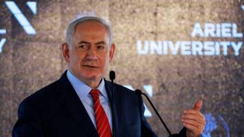 Israeli Defence Minister resigns; accuses Netanyahu of surrendering before Hamas