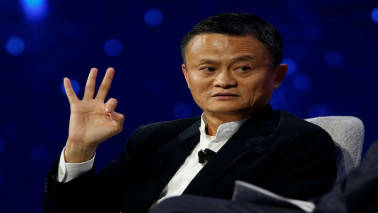 Alibaba's Jack Ma says people should prepare for 20 years of China-US trade war