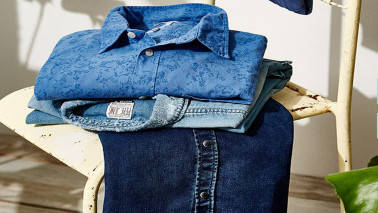 Denim to drive apparel sector growth: Arvind Limited