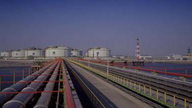 Petronet LNG – Strong volume growth boosts performance