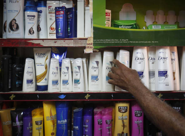 Ideas for Profit | HUL benefits from investment behind brands and distribution; accumulate