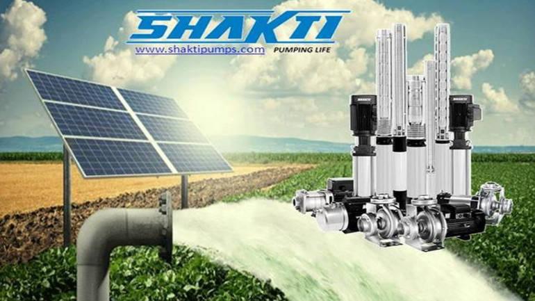 Image result for Shakti pumps