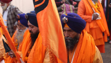 Pro-Khalistan terrorists issuing threat messages to politicians: Centre