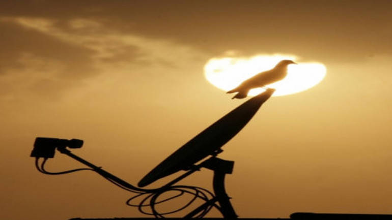 TRAI pulls up Dish TV India