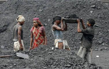 NMDC iron ore production at 15.65 MT in April-September