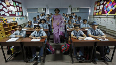 Central govt seeks bank details of students; teachers, parents are not happy