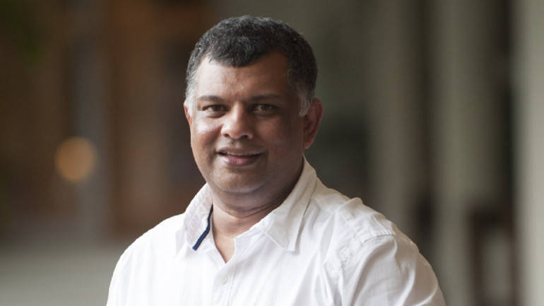 tony fernandes cryptocurrency